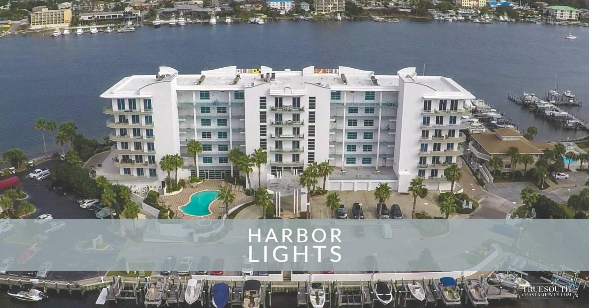 Harbor Lights Condos