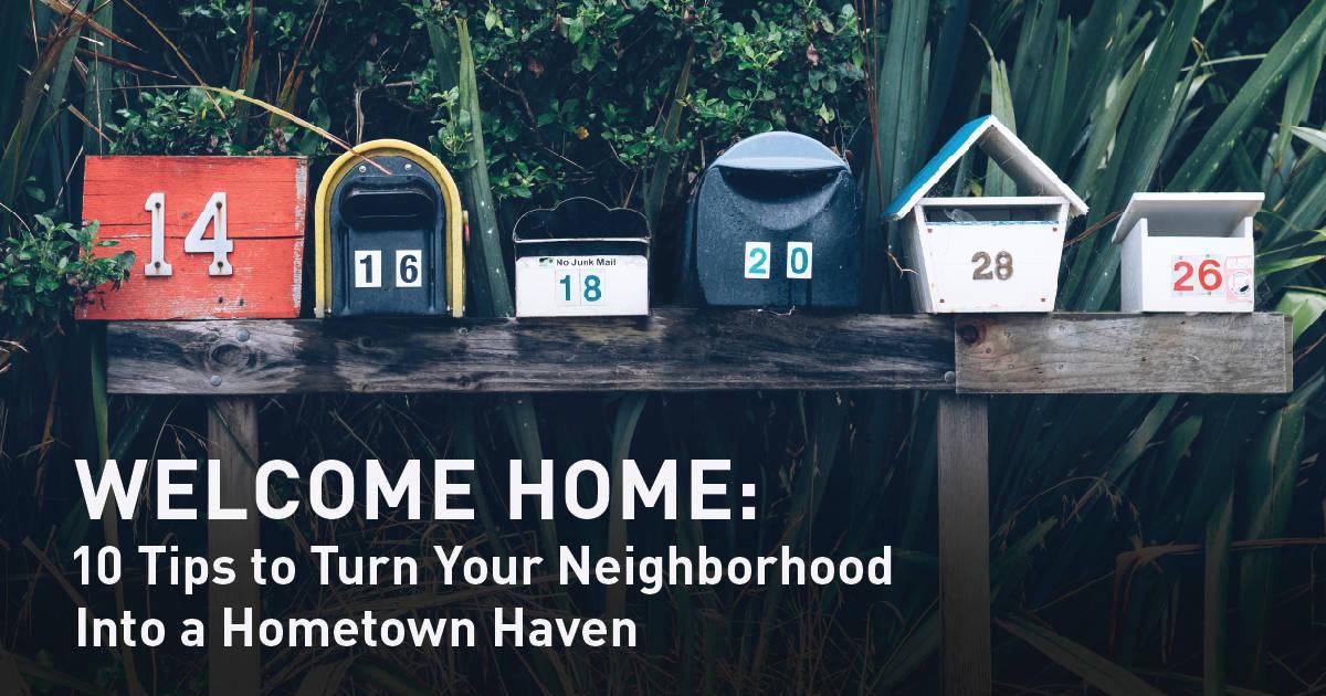 Hometown Haven