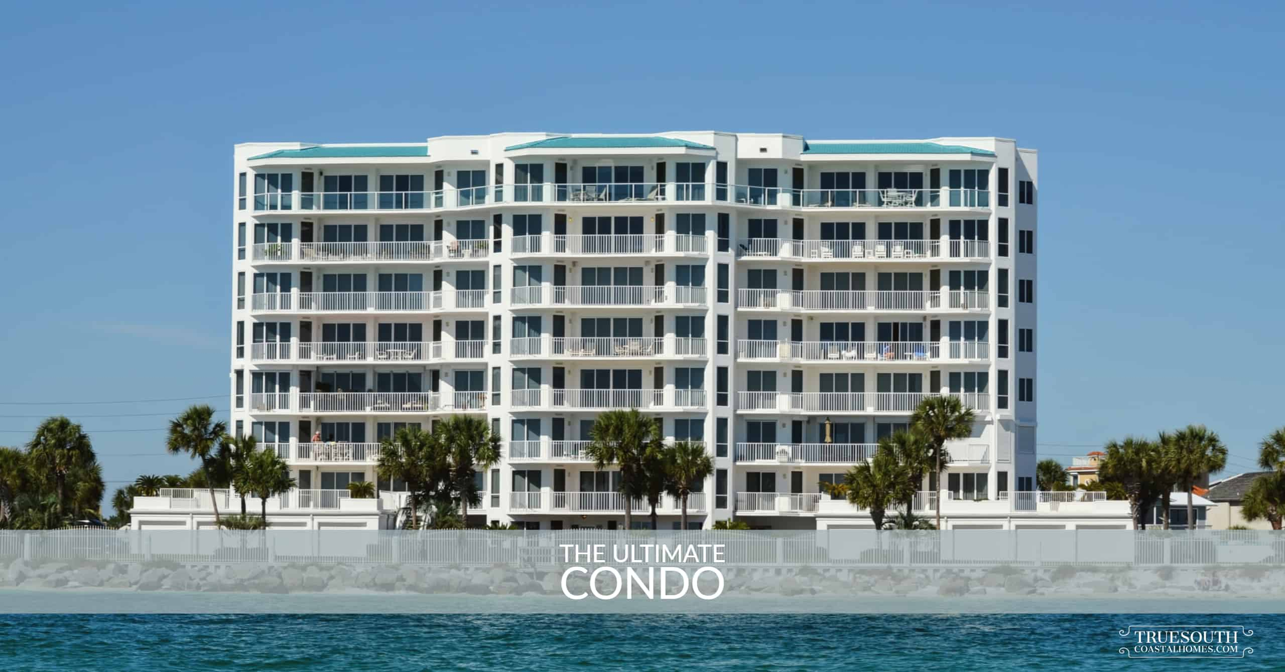 The Ultimate Condo East Pass
