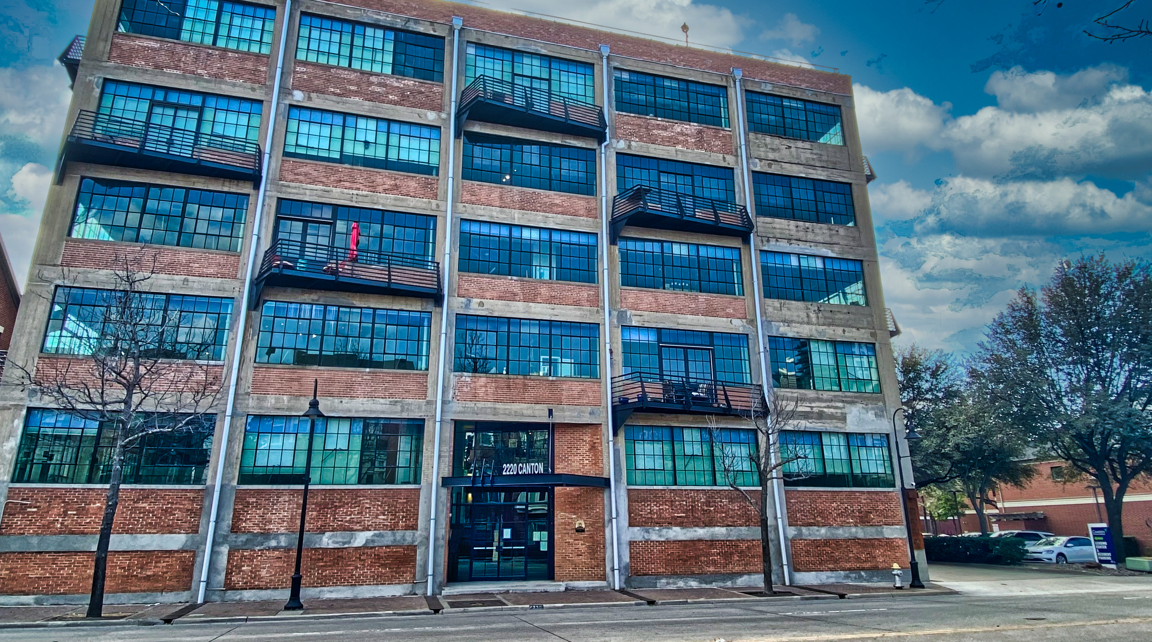 2220 canton lofts dallas