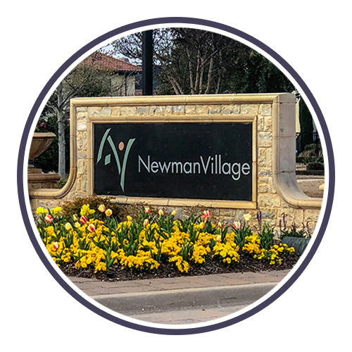 frisco tx best neighborhoods newman village