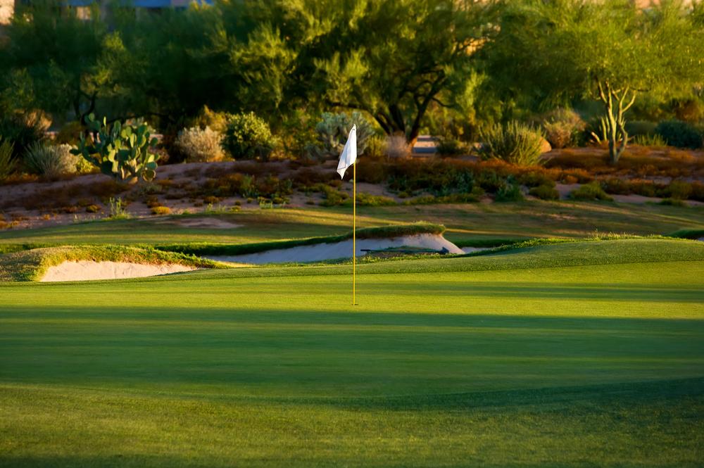 golf course homes dallas