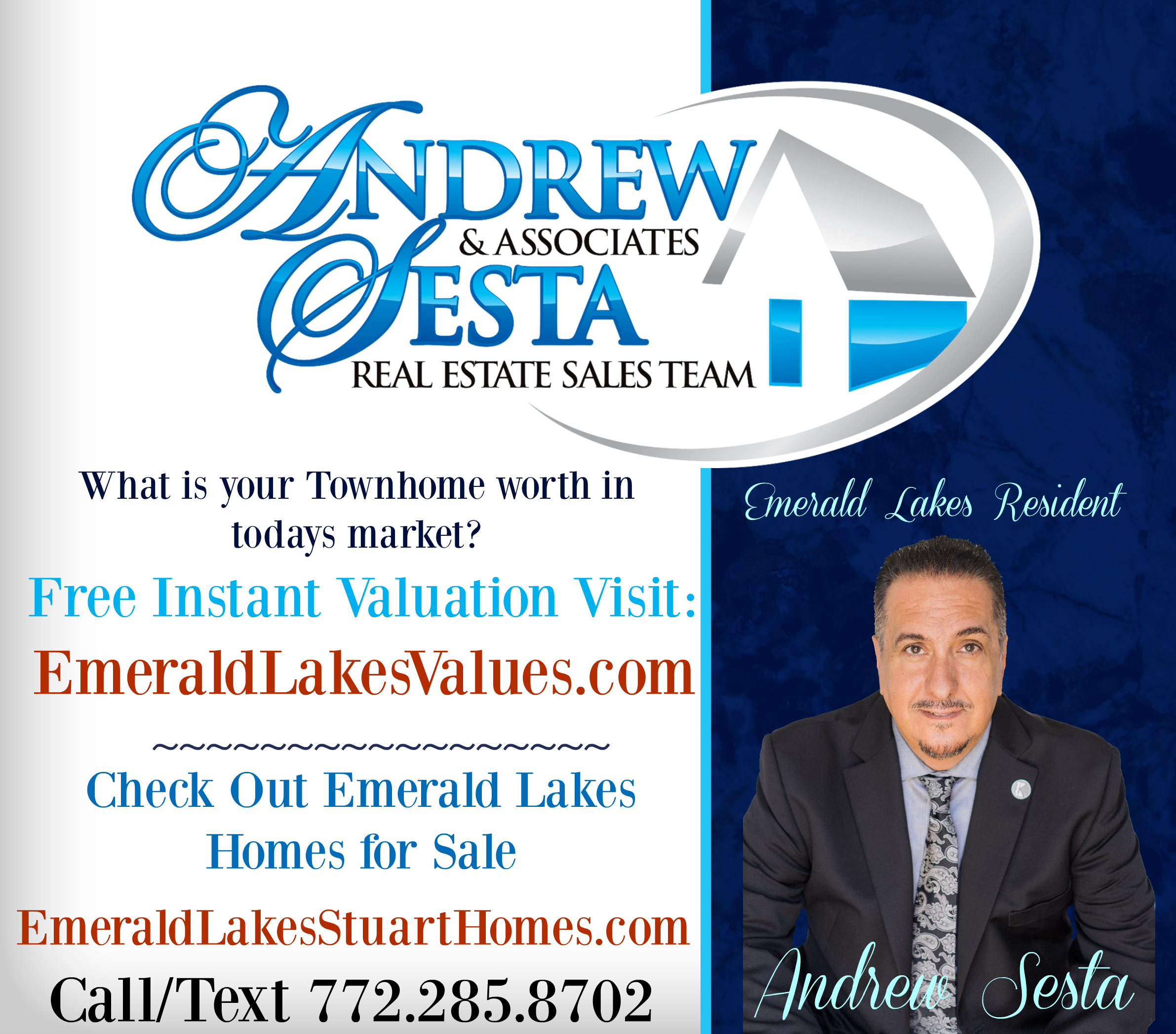 Emerald Lakes Stuart Fl Real Estate Specialist