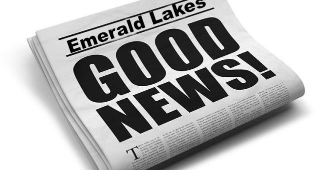 Emerald Lakes Stuart Fl