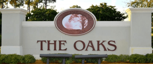 Homes for sale in The Oaks
