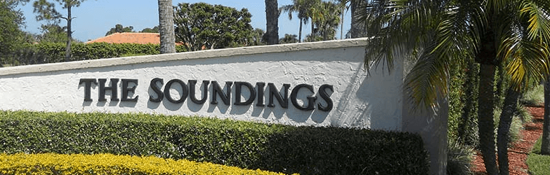 Homes for sale in The Soundings near Hobe Sound Fl