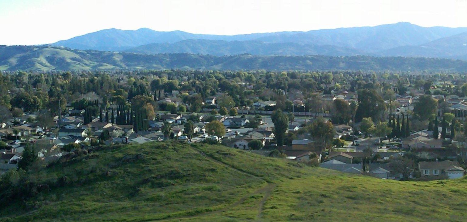 Santa Teresa - Foothills
