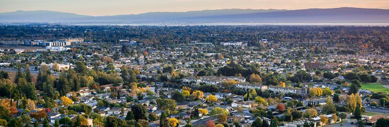 Fremont - Cityscape