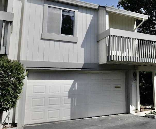 Cupertino Condo for Sale