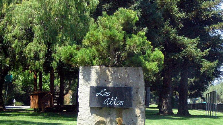 City of Los Altos CA
