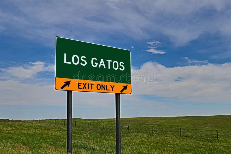 City of Los Gatos CA