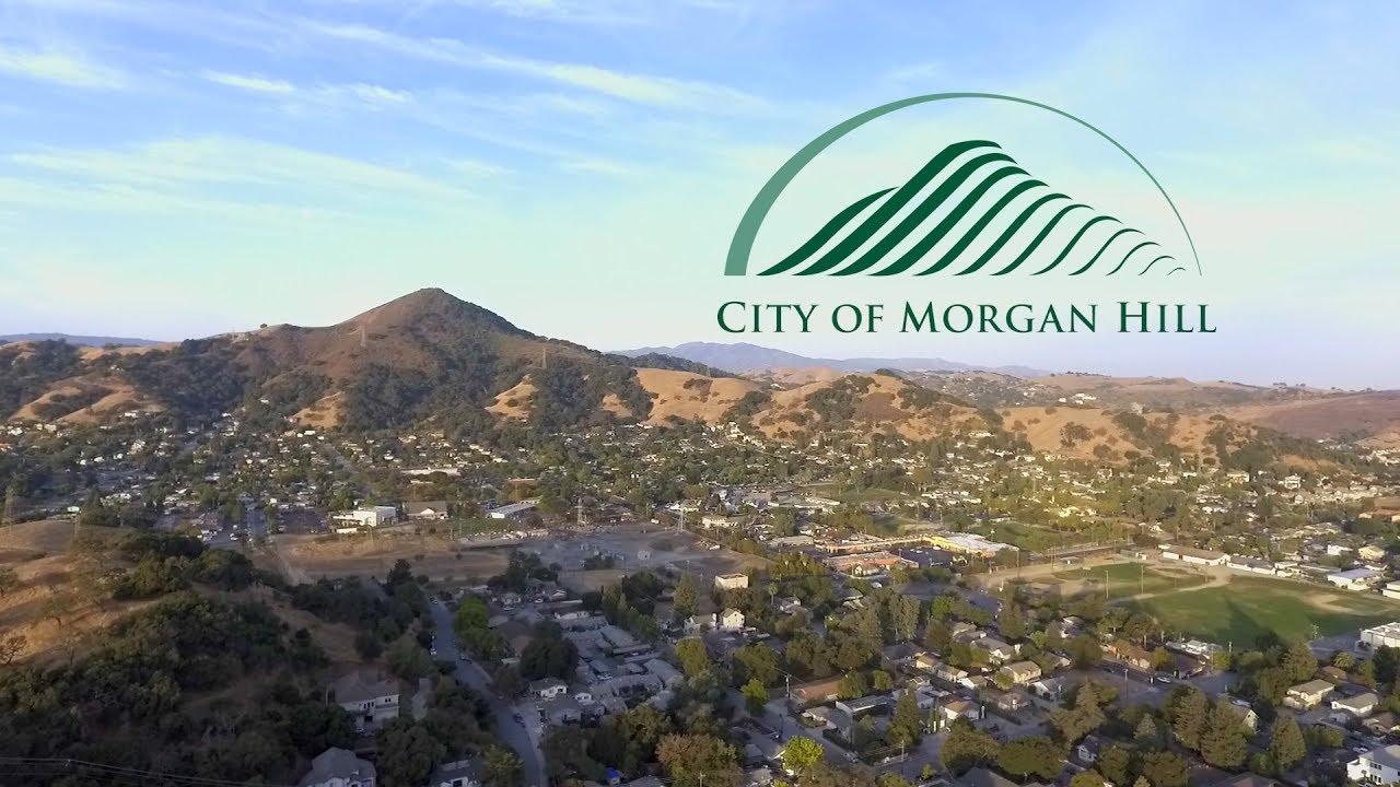 City of Morgan Hill CA