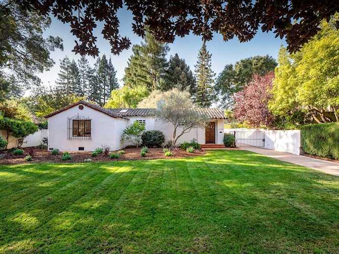 Palo Alto Condo for Sale