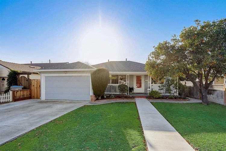 San Jose Condo for Sale