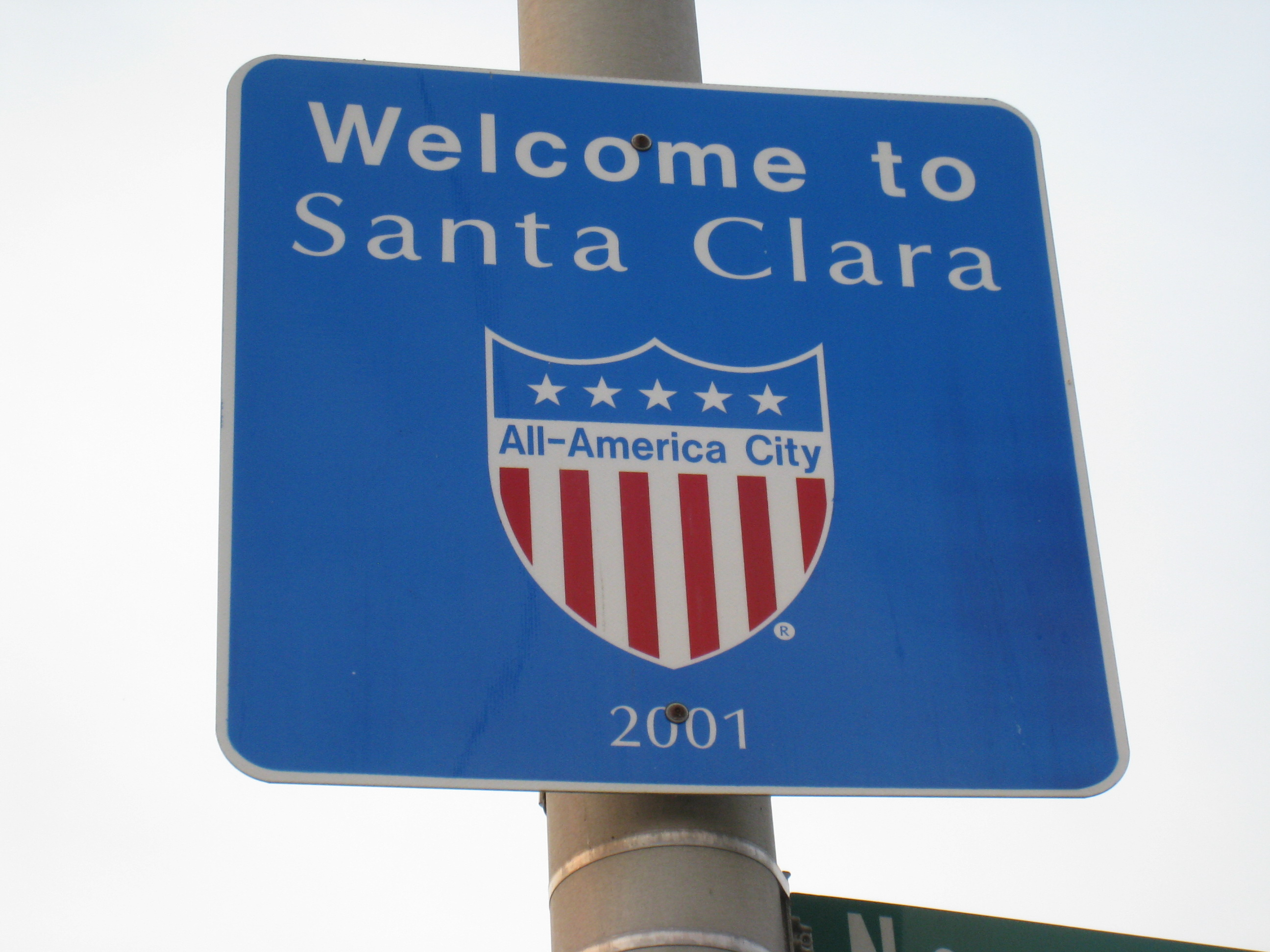 City of Santa Clara CA