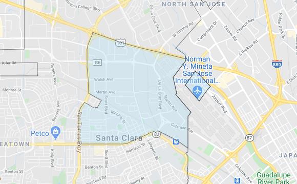 Scott Lane Elementary School Santa Clara Unified