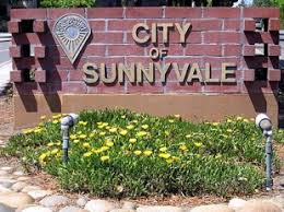 City of Sunnyvale CA