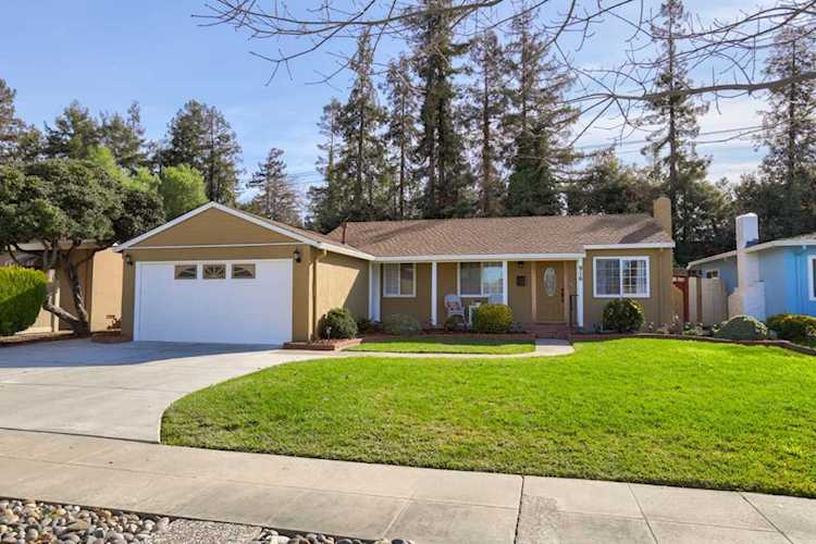 West San Jose Condo for Sale