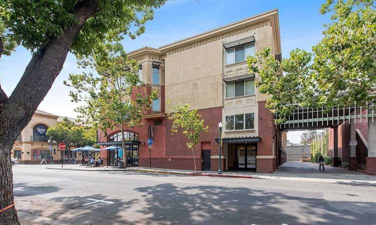 Downtown Campbell Condo for Sale