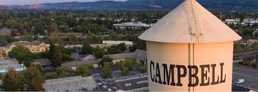 City of Campbell CA