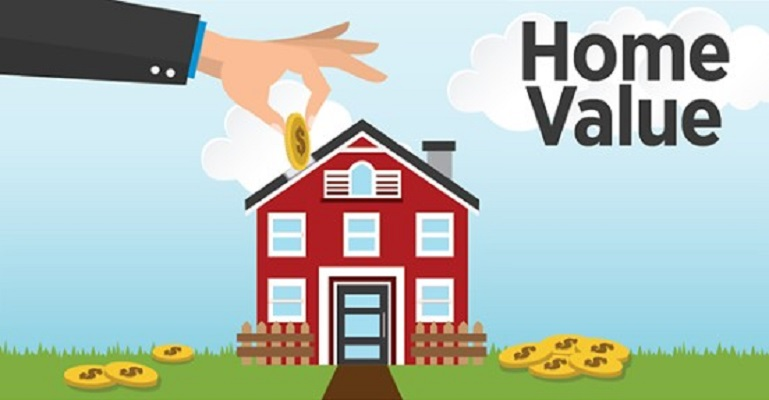 How much is your home worth? Click here to find out.