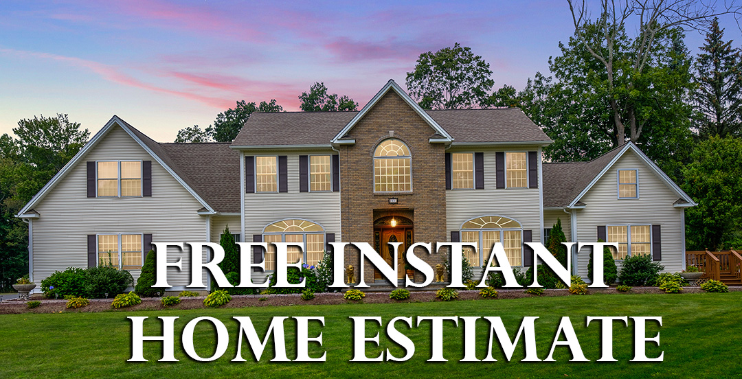 Litchfield CT Home estimate
