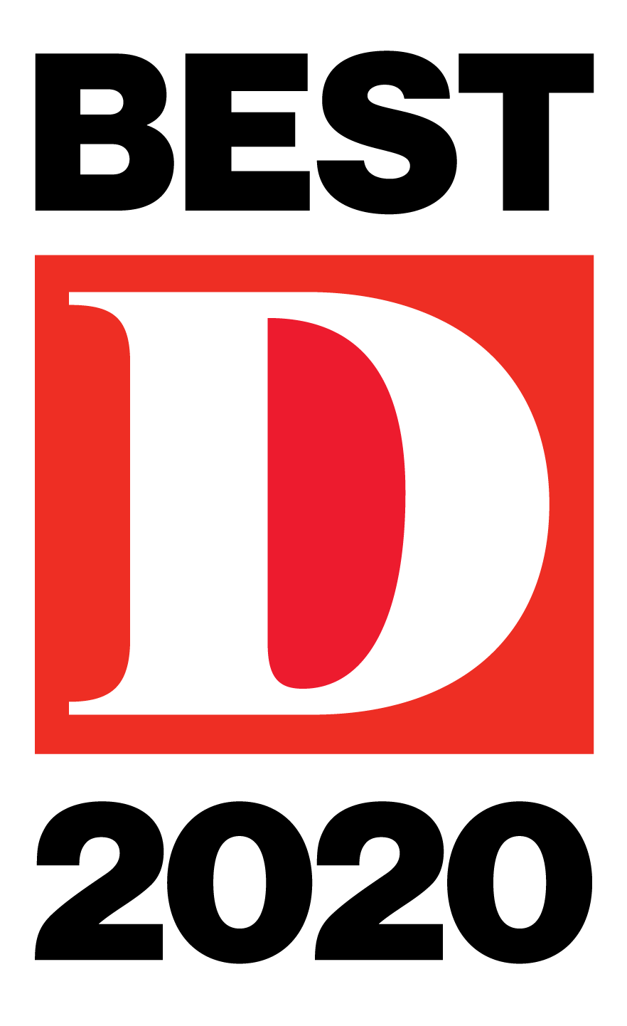 D Best 2020