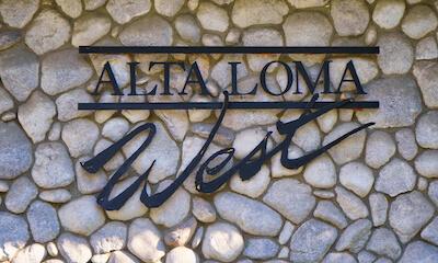 Alta Loma West