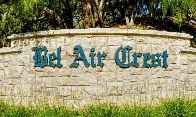 Bel Air Crest Real Estate