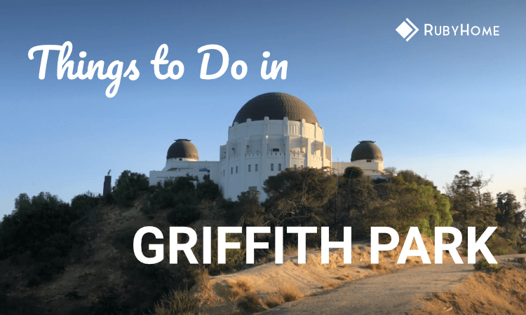 Things to Do in Griffith Park