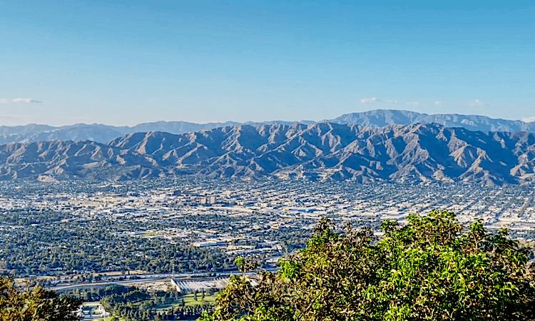 Burbank CA