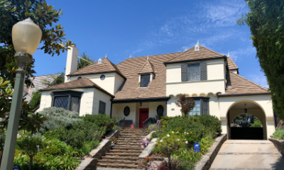Cheviot Hills Real Estate