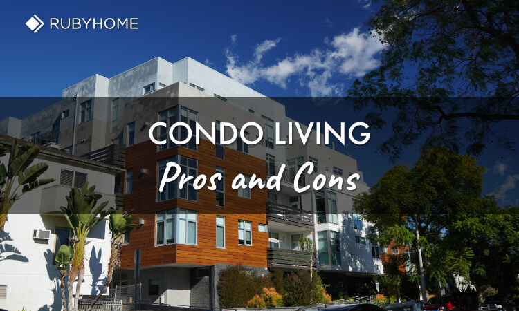 Condo Living - Pros and Cons