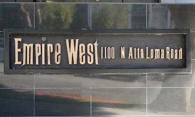 Empire West Condos