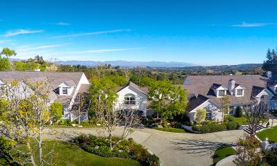 Hidden Hills Real Estate