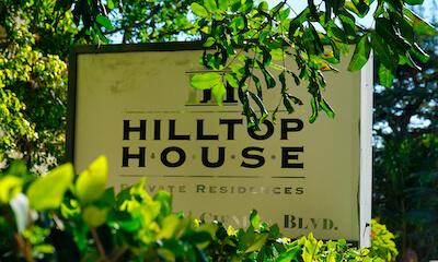 Hilltop House Condos
