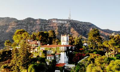 Hollywood Hills Neighborhood