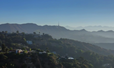 Hollywood Hills West Real Estate