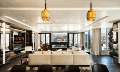 Los Angeles Luxury Condominiums