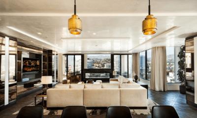 Los Angeles Luxury Condominiums