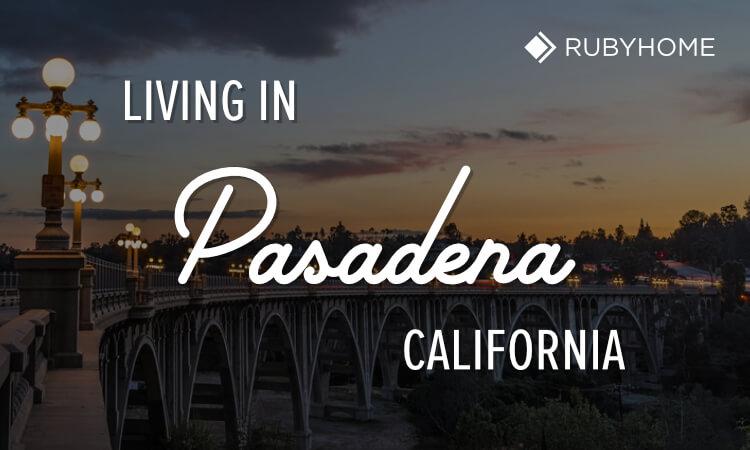 About Pasadena California