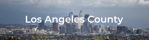 Los Angeles County Cites and Neighborhoods