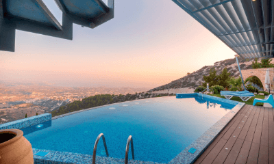 Los Angeles Homes With Pools