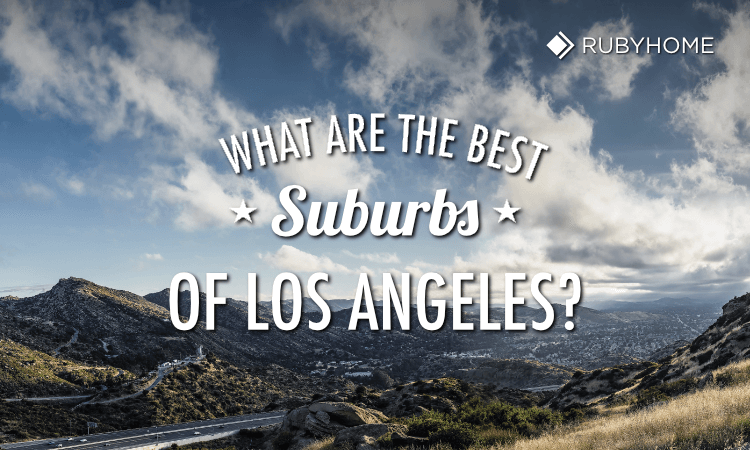Los Angeles Suburbs