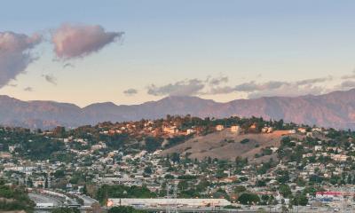 Mount Washington Los Angeles