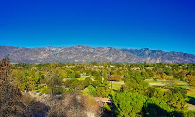 North Arroyo - Upper Arroyo Pasadena CA