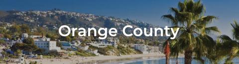 Orange County Cities and Neighborhoods