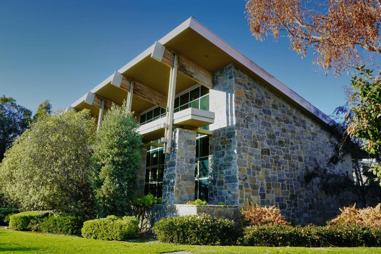 Pacific Palisades Library