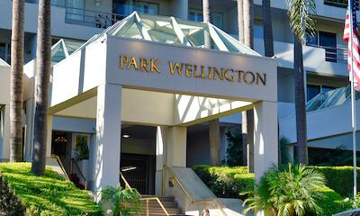 Park Wellington Condos