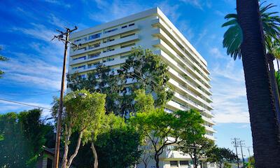 Plaza Towers Condos